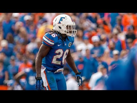 premium selection 7135a d5be2 The 49ers Select Florida S Marcell Harris No. 184 in the 2018 NFL Draft