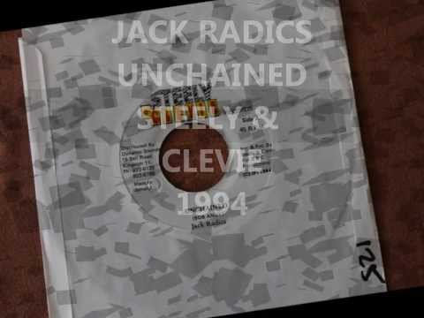 JACK RADICS - UNCHAINED