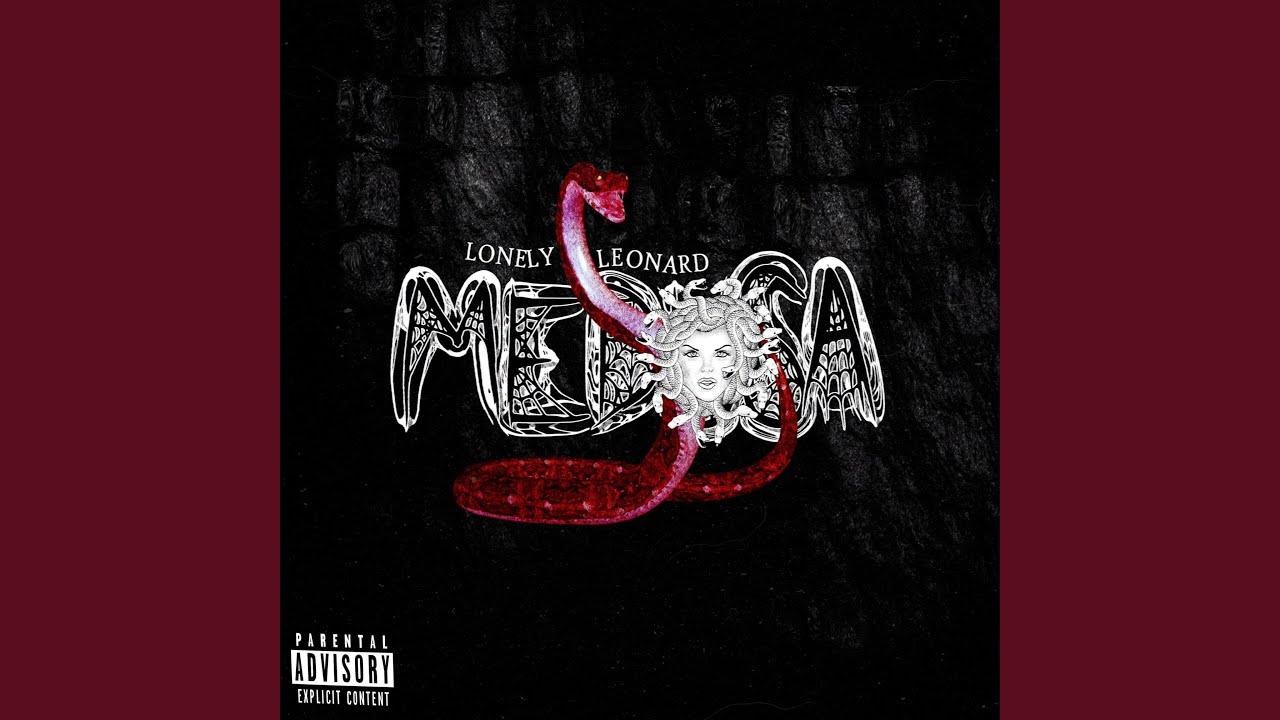 """""""Medusa"""" From Lonely Leonard"""