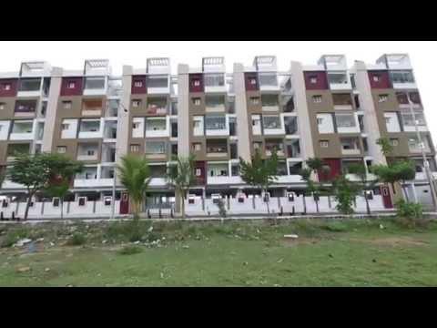 SRI CITY HEIGHTS-APARTMENTS BROCHURE PHOTOS
