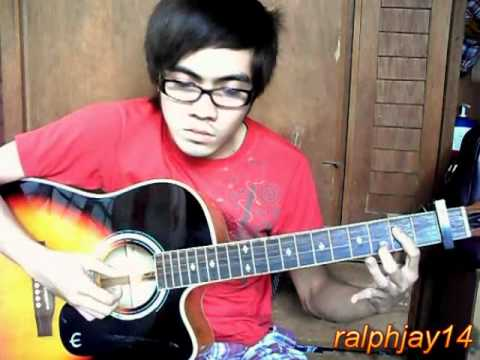 Guitar guitar chords you and i by chance : By Chance (You and I) - JRA (fingerstyle guitar cover) - YouTube
