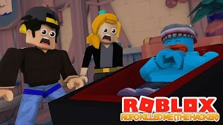 ROPO IS A CRAZY KILLER - Sharky Gaming | Roblox
