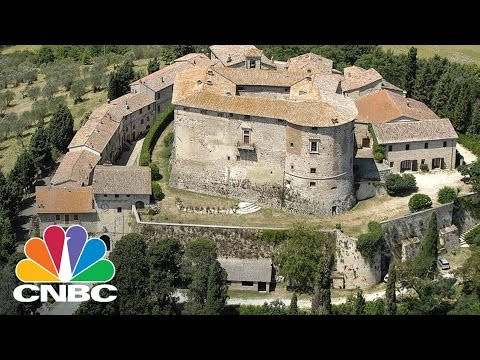 Italy Is Giving Away Over 100 Castles For Free To Boost Tourism | CNBC