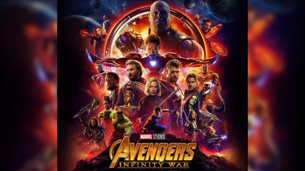 Avengers: Infinity War - Infinity War Soundtrack