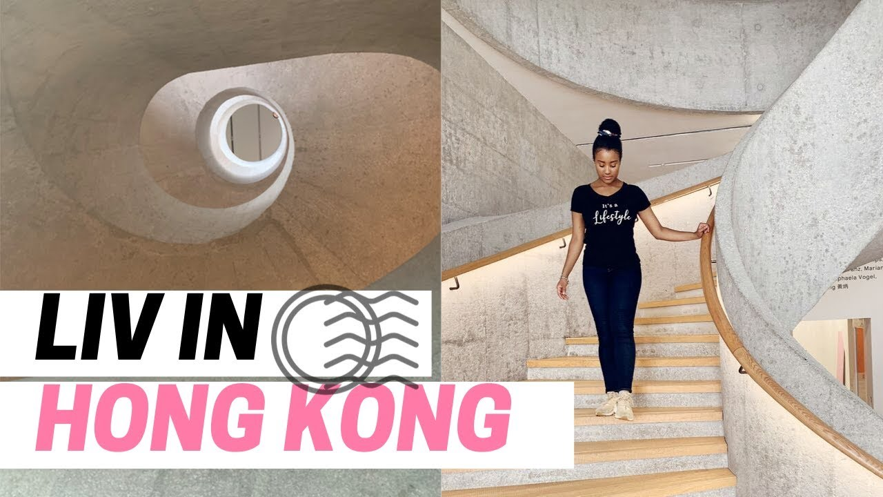 Tai Kwun Heritage Center : Liv in Hong Kong 10