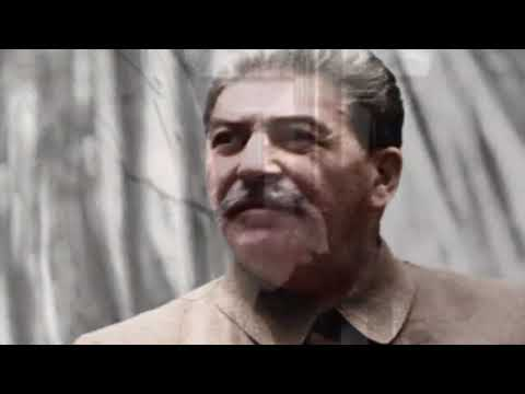 Warlords: Hitler vs Stalin (WW2 Leaders Documentary)