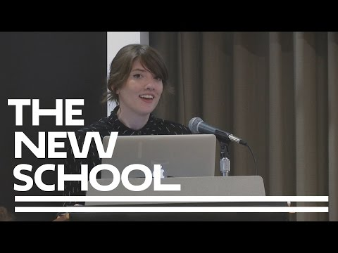 Undergrad Open House '16: Explore Parsons I The New School