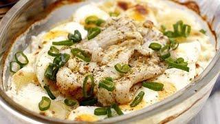 VARÍME SO SELASSIEM ! #3 Francúzske zemiaky