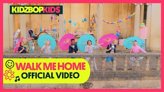 KIDZ BOP Kids - Walk Me Home (Official Video)