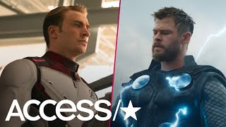 5 'Avengers: Endgame' Fan Theories We Can't Stop Thinking About | Access