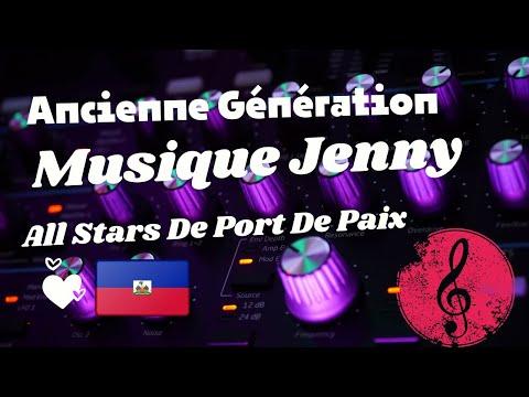 JENNY ALL STARS DE PORT DE PAIX DJ HILAS ET KERVENS KJ POWER
