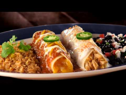 Endless Enchiladas just $9.99