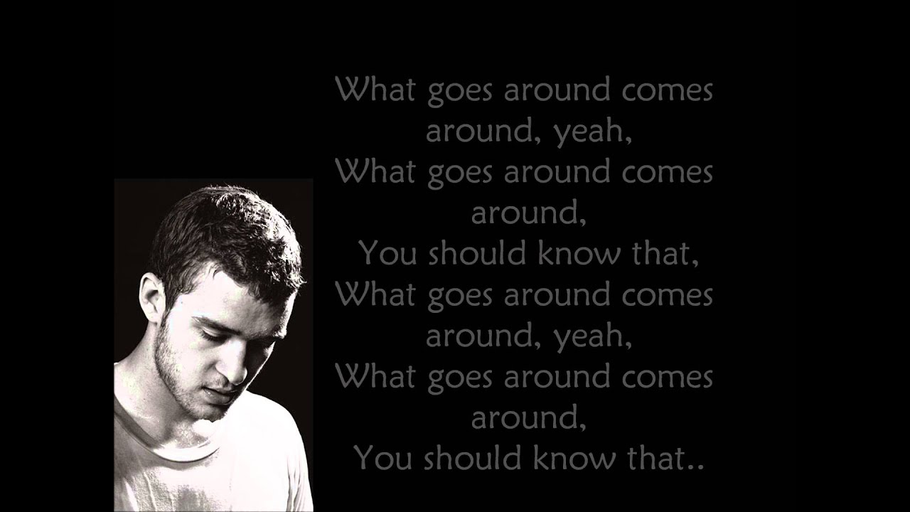 Justin Timberlake - What Goes Around...Comes Around (Short ...
