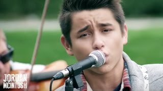 Jordan McIntosh - Walk Away