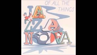 Jazzanova - Lucky Girl Feat. Paul Randolph