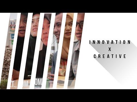 INNOVATION X CREATIVE [ITK INNOVATION 2017]