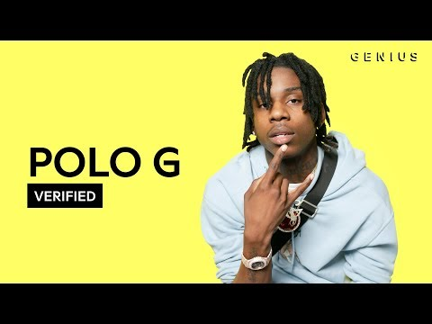 "Polo G ""Heartless"" Official Lyrics & Meaning 