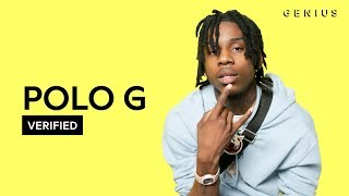 "Polo G ""Heartless""  Lyrics & Meaning 