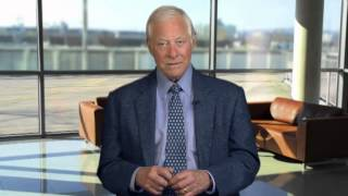 Brian Tracy endorsing Naturals - India