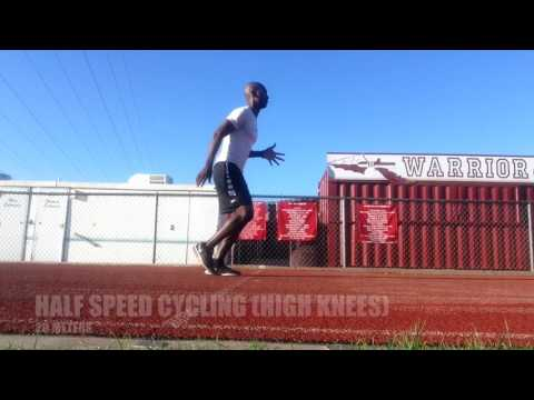 Track and Field | Preseason Circuit Training