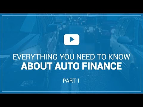 Auto Finance Webinar Part 1 | boberdoo Lead Distribution