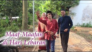 Maaf-maafan di Lebaran - Eps 2 (Parah Bener The Series) Mp3