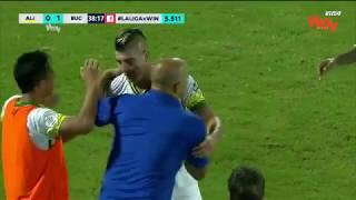 Alianza Petrolera vs. Bucaramanga (1-2) Liga Aguila 2018-II | Fecha 10