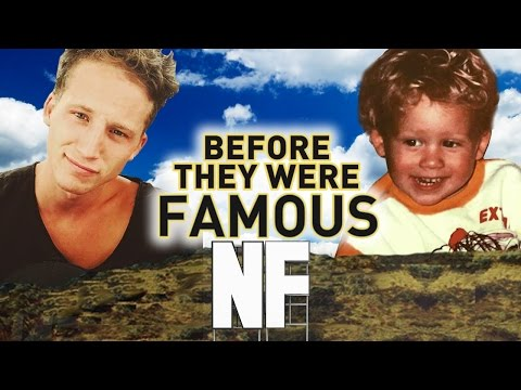 NF  Before They Were Famous  Therapy Session