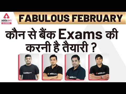 Enjoy Your Preparation With Fabulous February