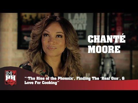 Chante Moore -