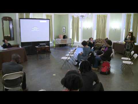 Rastafari Women's Environmental Activism Panel