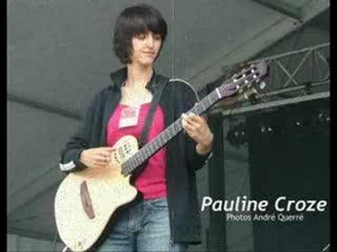 Pauline Croze : Stances A Un Cambrioleur