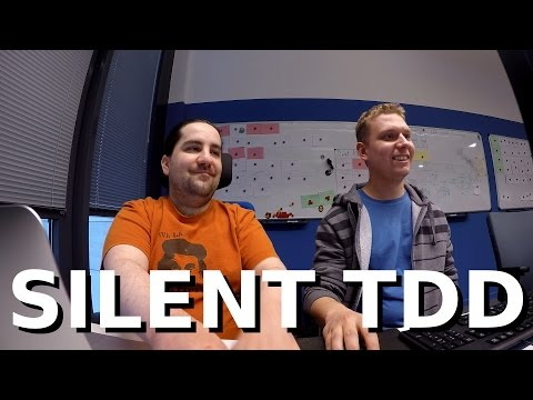Silent TDD ping-pong with find the loophole