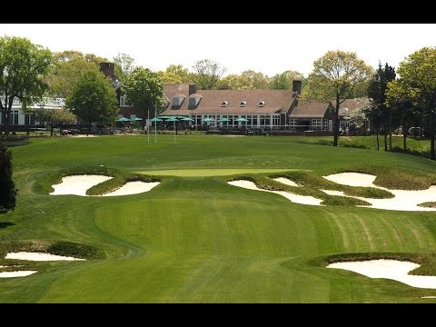 THE BLACK COURSE, BETHPAGE, LONG ISLAND, NEW YORK