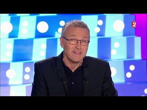 Laurent Ruquier revient sur l'émission de samedi dernier #ONPC