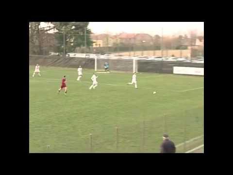 Gol Pierguidi Antonio 18/03/2012