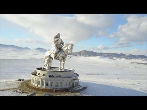 Mongolia Adventure 2017