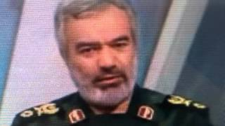 "Iran Navy Chief ""We Aim To Destroy USA Navy"""
