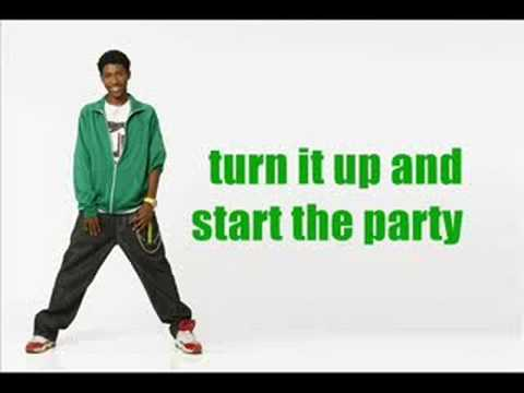 Start The Party With Lyrics