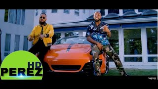 New Naija Afrobeat Video Mix | Oct 2019 | DJ PEREZ ft Wizkid | Burna Boy | Phyno | Davido | Afro B