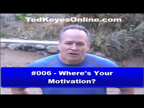 [TKO] ♦ Where's Your Freight Agent Motivation? ♦ TedKeyesOnline.com