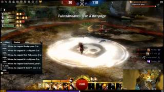 Guild Wars 2 - Stress test 2012-08-09