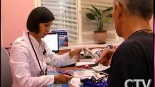 CTV.BY: Гипертония: симптомы, лечение