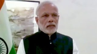 PM Modi describes Paris terror strike as an