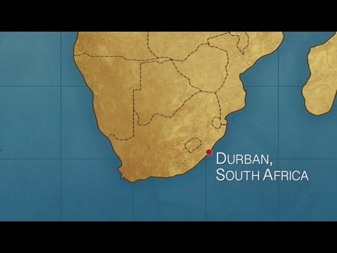 Durban, South Africa Port Report