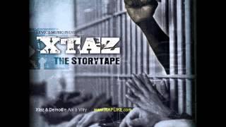 Xtaz &  Demon One (Intouchable) - De Aix à Vitry