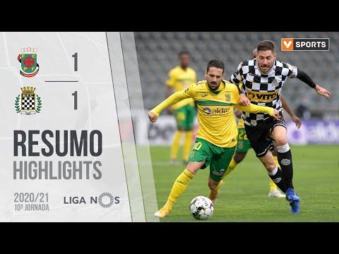 Ferreira Boavista Goals And Highlights