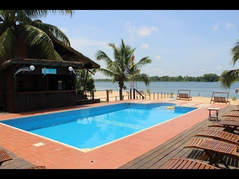 Top 10 Beach Resorts in Ghana Ada
