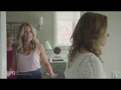 """USA Networks """"Playing House"""" TV Promo"""
