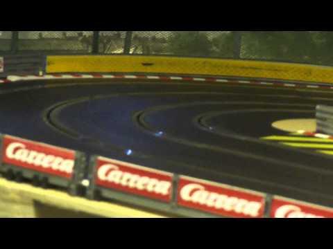Scalextric Slot Car Racing, NSR & Ninco Porsche 997.